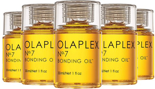 olaplex no7